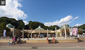 道の駅 水紀行館